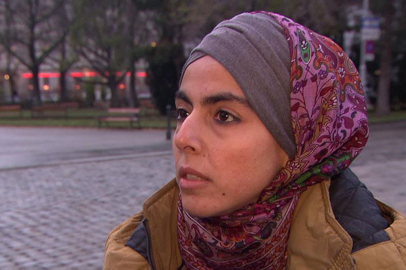 Elif Öztürk