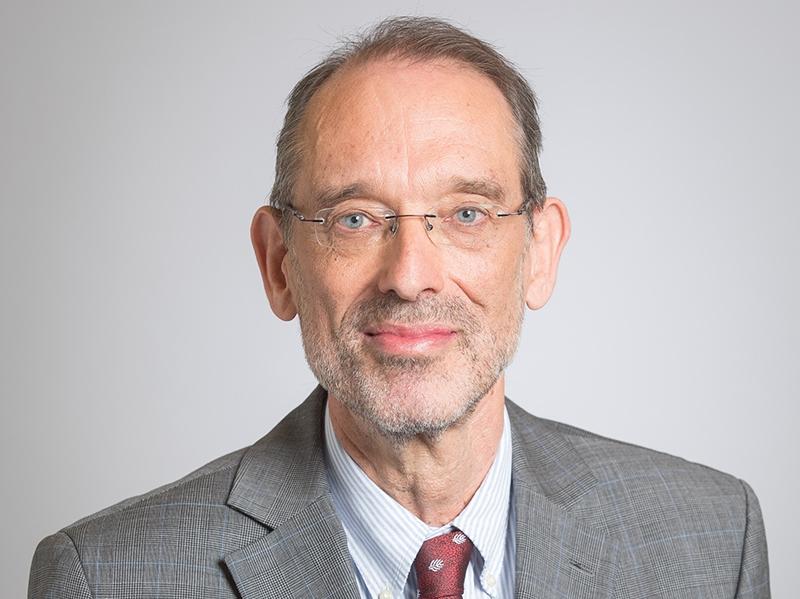 Neuer Bildungsminister Heinz Faßmann