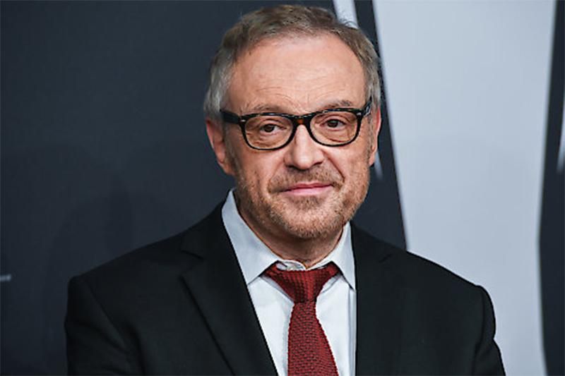 Josef Hader Europäischer Filmpreis Berlin 2017