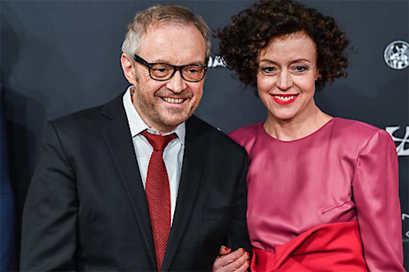 Josef Hader Maria Schrader Europäischer Filmpreis