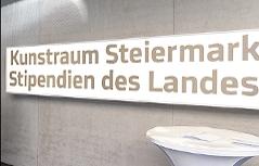 """""""Kunstraum Steiermark"""""""