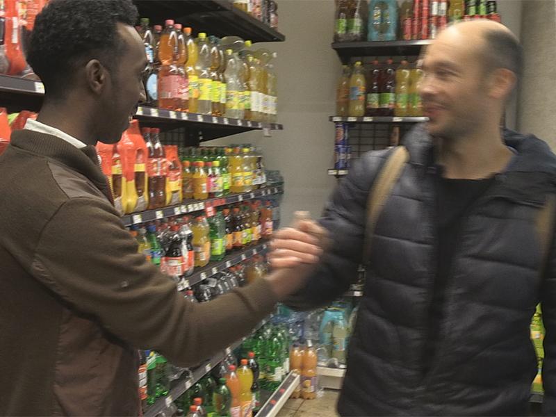 Patenprojekt für Flüchtlinge ausgezeichnet