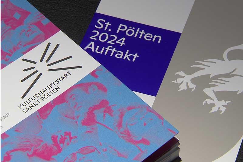 St. Pölten Bewerbung Kulturhauptstadt
