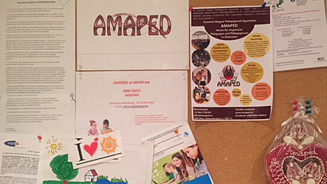 amaped
