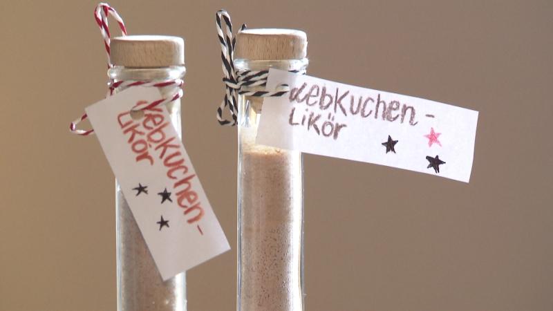 Selbstgebastelte Geschenke Im Trend Tirol Orf At