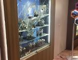 Raubüberfall auf Juwelier Kröpfl in Eisenstadt