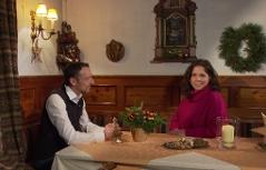 Reinhold Schlager und Gabi Kerschbaumer