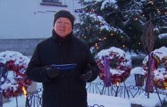 Gerhard Rettenegger in Hallein