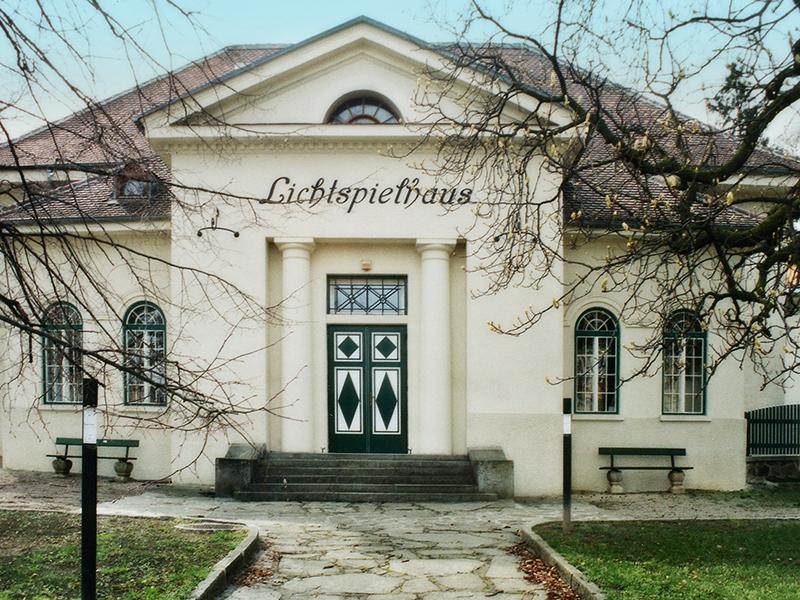 Ehemaliges Kino Eggenburg