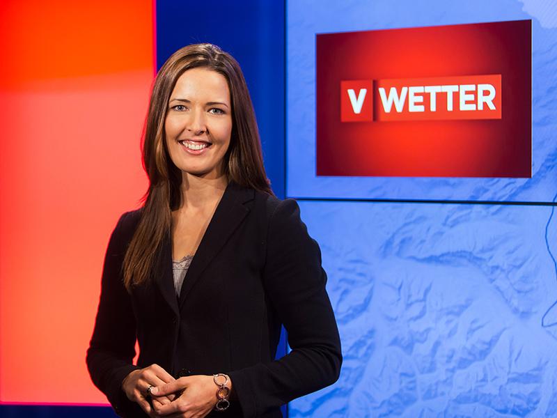 ORF Vorarlberg Wetter Diana Panzirsch