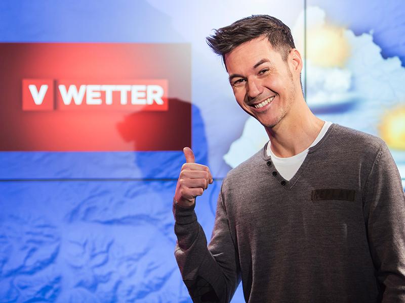 ORF Vorarlberg Wetter Thomas Rinderer
