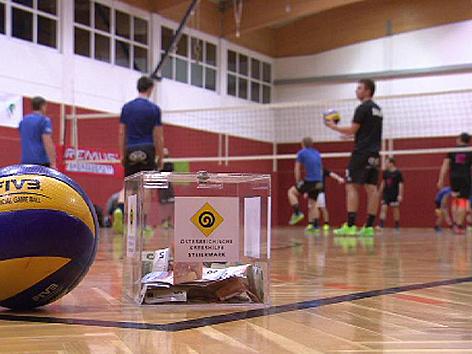 Charity Volleyball Voitsberg