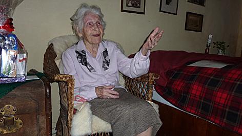 brandeisz elza erszébet, burgenlandi ruszt, 111 évében elhunyt, sopron