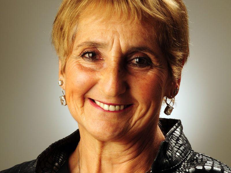 Erika Rosenberg