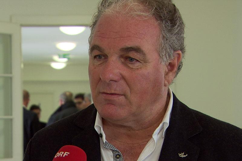 Bartl Gensbichler im Interview