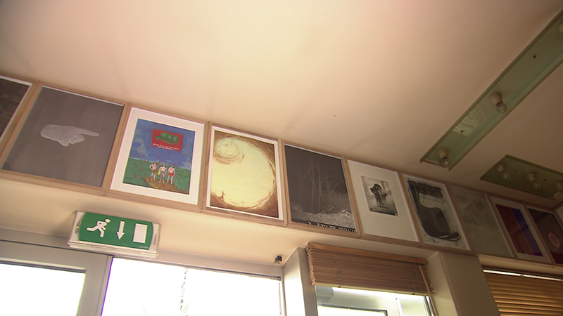 Bilder, Künstler, Galerie, Jennersdorf