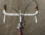 Rennrad-Lenker