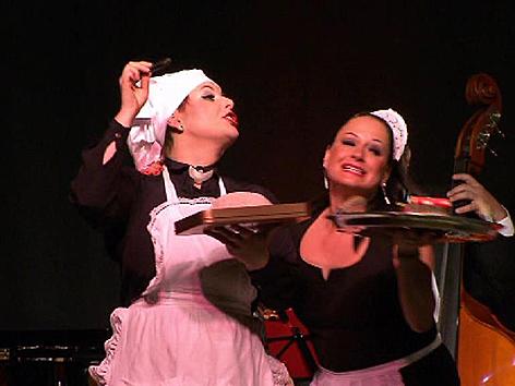 Opernkabarett