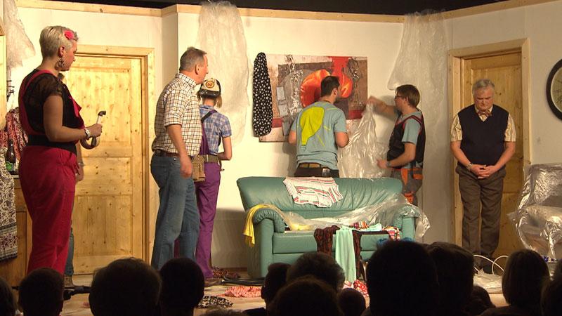 Uspješna kazališna sezona u Klimpuhu