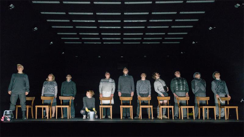Andorra Max Frisch Landestheater