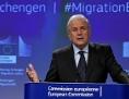 EU-Migrationskommissar Dimitris Avramopoulos