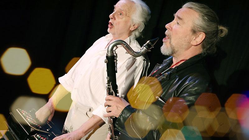 Peter Raab & Gerhard Lehner C'est la vie Peter Turrini