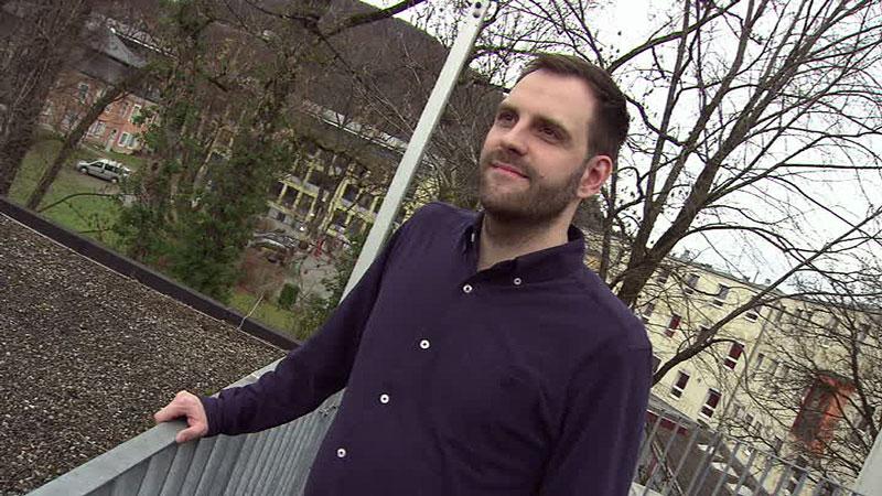 Sebastian Linz, ARGEkultur Salzburg, künstlerischer Leiter