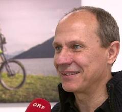 E-Mountainbikes im Zillertal von Carsten Sommer