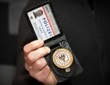 Polizeiausweis, Landespolizeidirektion, Trickdiebe
