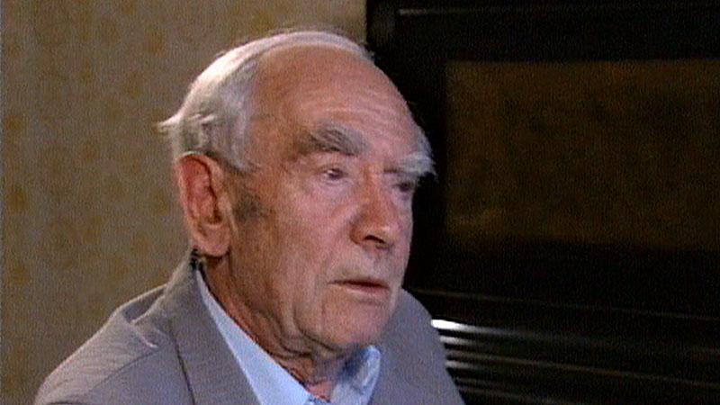 Ferdo Ferdinand Sinković