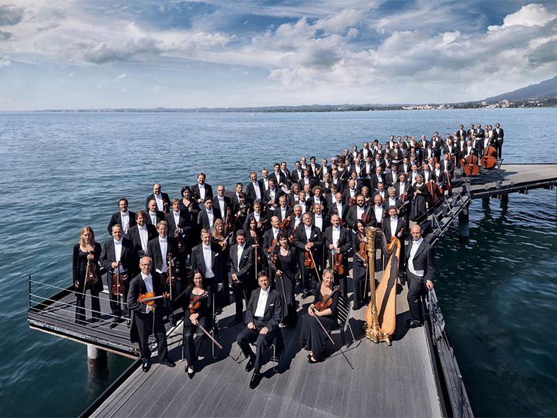 Wiener Symphoniker am Bodensee