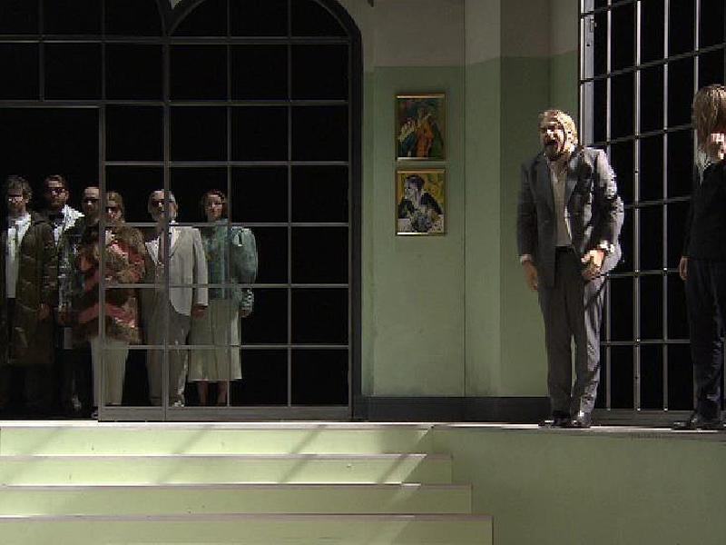 Zauberberg Schauspielhaus