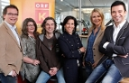 Arnulf Prasch, Anja Konarzewski, Mike Diwald, Ute Pichler, Sonja Engl-Kleindienst, Marco Ventre