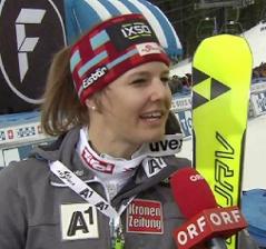 Elisabeth Kappaurer