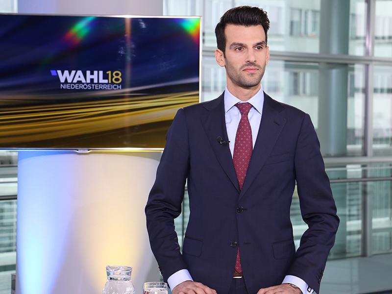 Landtagswahl Diskussion Spitzenkandidaten Landbauer