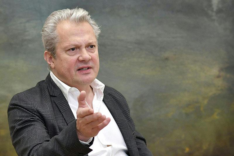 Herbert Föttinger