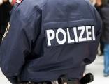 Polizei Polizist Polizeibeamter