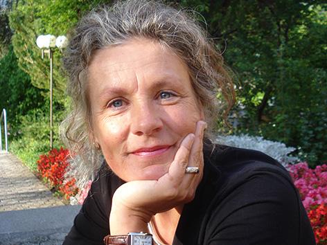 Prisca Walliser
