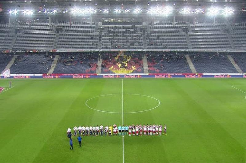 Fußballkongress in St. Pölten