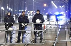 Polizei Akademikerball