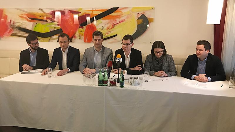 ÖVP Burgenland präsentiert Kommunalrat
