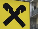 Raiffeisen-Bank schließt Filialen