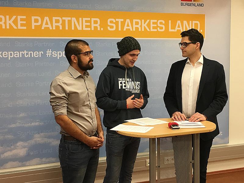 SPÖ gegen Studiengebühren