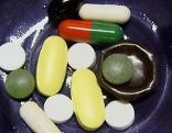 Tabletten Pillen