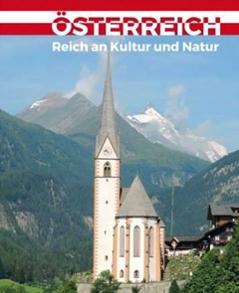 Bundeslandfenster Österreichbuch Reiseführer Josef Till