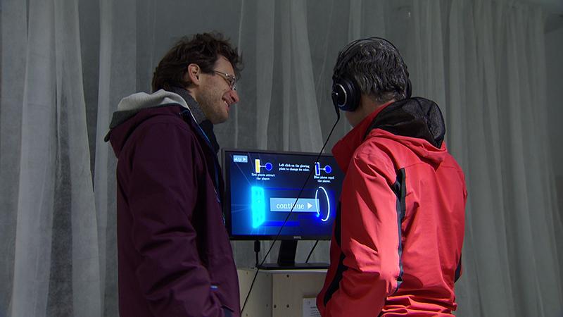 Lukas Hutter Wissenschaft Kollektiv Villach Biotop