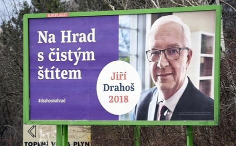 Jiri Drahos