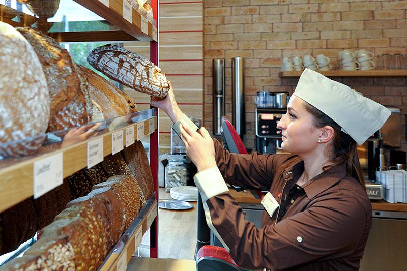 Anker Bäckerei Brot