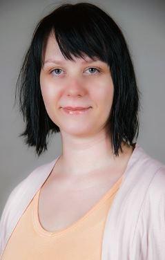 Henrieta Pieler | Humanenergetikerin