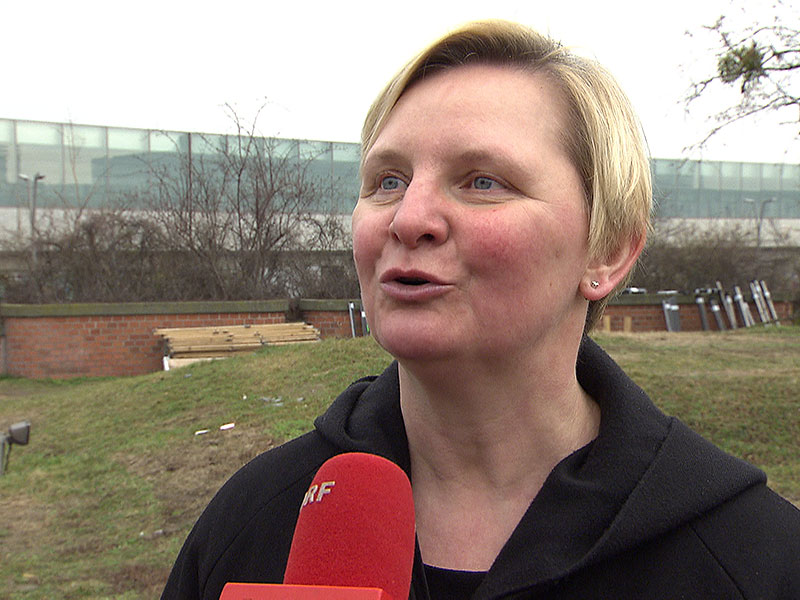 Sandra Frauenberger
